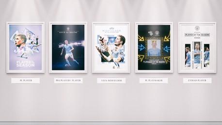 De Bruyne's five-star special!