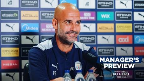 Guardiola elogia a paciência de Stones