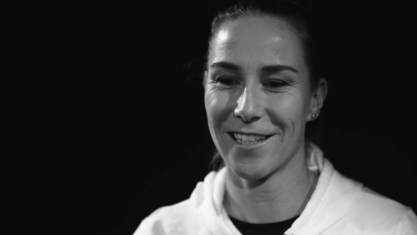 ROAD TO RECOVERY: Karen Bardsley talks us through her journey back to fitness...