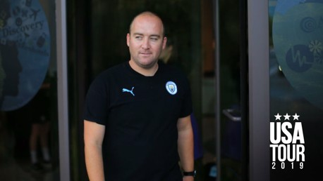 Cushing praises City's desire and resilience