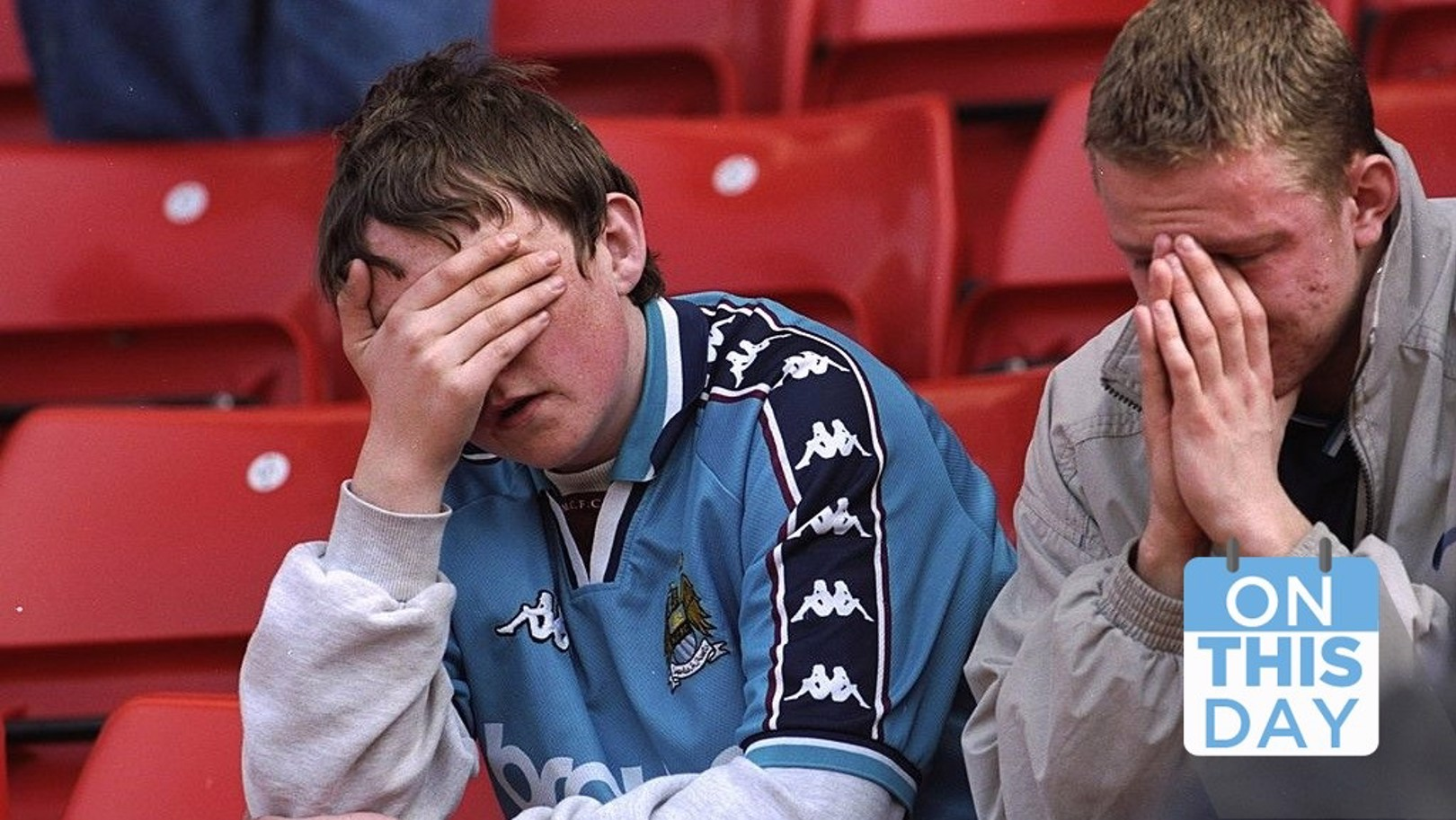 On this day: Relegation heartbreak