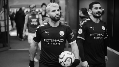 Aguero: Favourite shirts, moments and hat-tricks