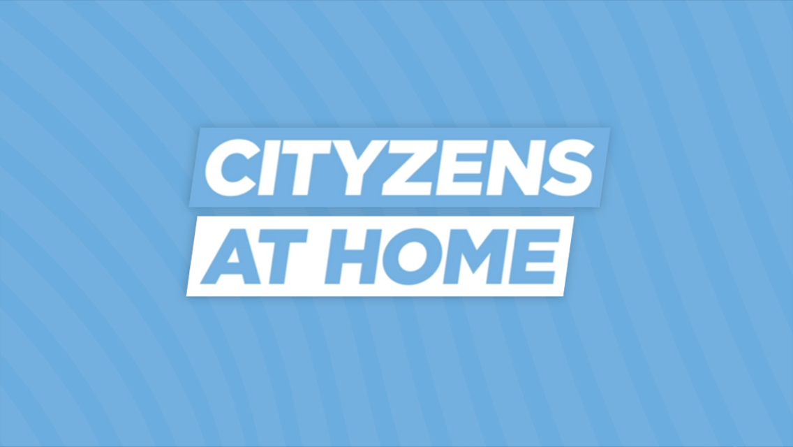 Cityzens at Home