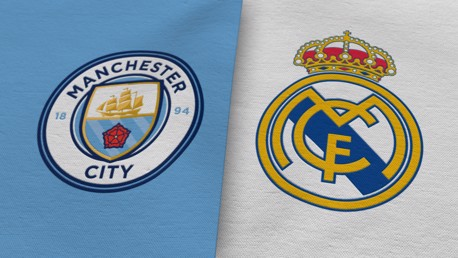 Man City 0-1 Real Madrid: Match stats and reaction