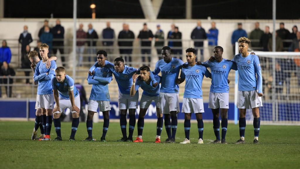 Gareth Taylor proud despite Cup final defeat