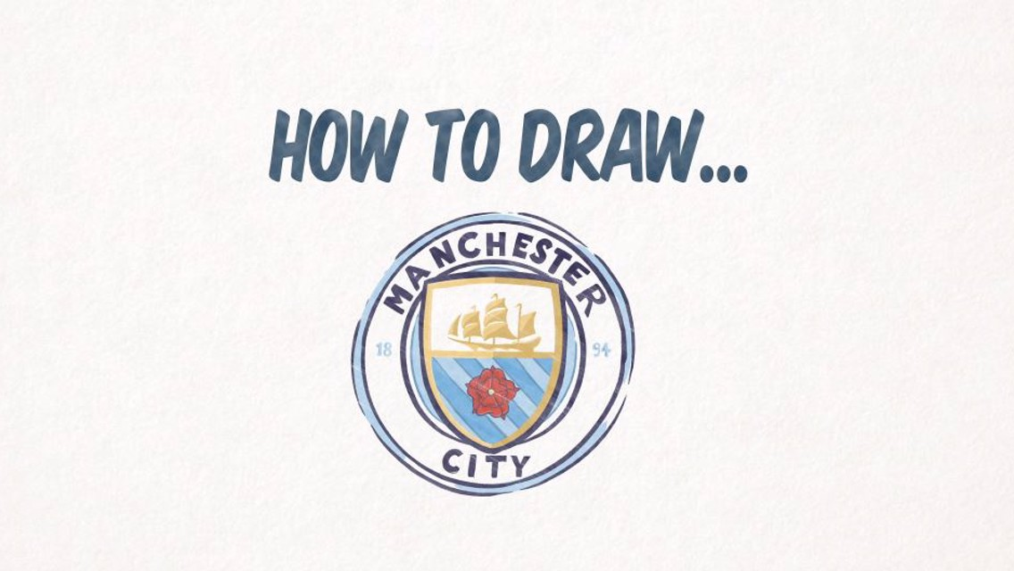 Tutorial: How to draw the City badge
