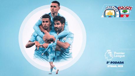 Próximo adversário: Southampton