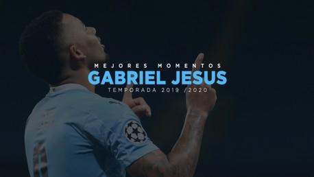 Le meilleur de Gabriel Jesus