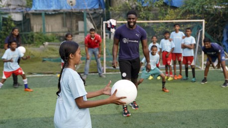 CITYZENS GIVING: We asked supporters to make a difference to communities across the globe and are thankful to each and every fan who participated.