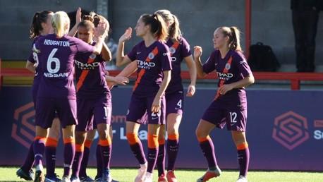 Classic highlights: Brighton 0-6 City