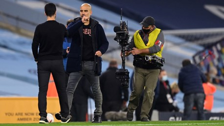 Guardiola: Players need time to reach top level