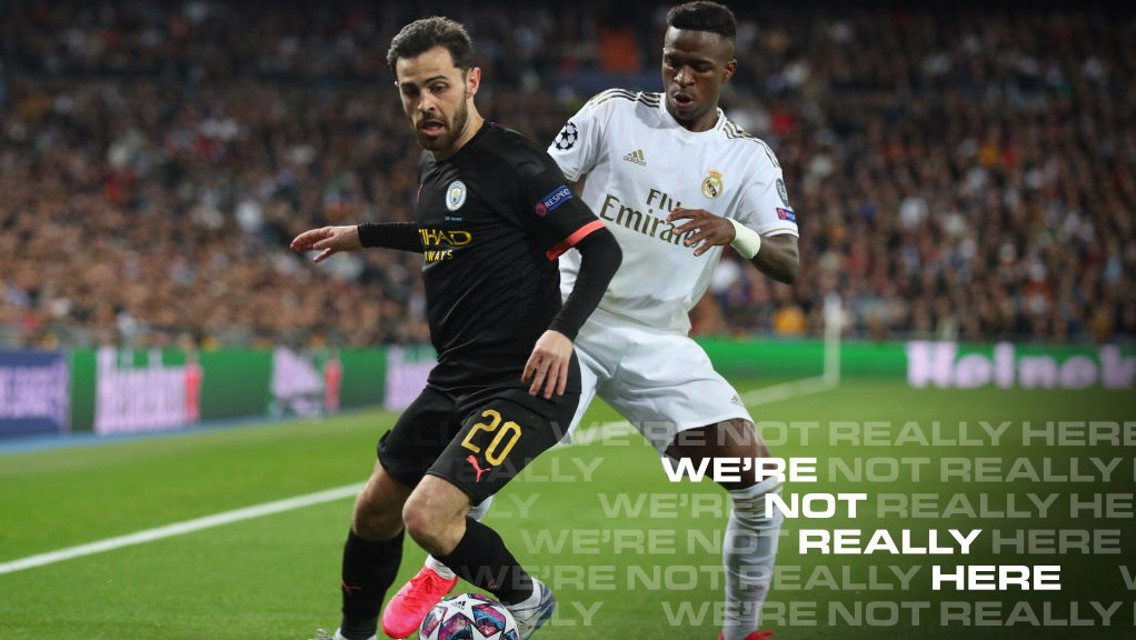 Sur quelle chaîne regarder City - Real Madrid ?