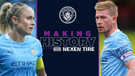 Making history with Nexen