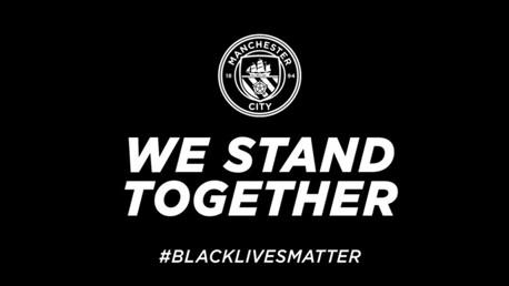 เราจะยืนหยัดอยู่เคียงข้างกัน