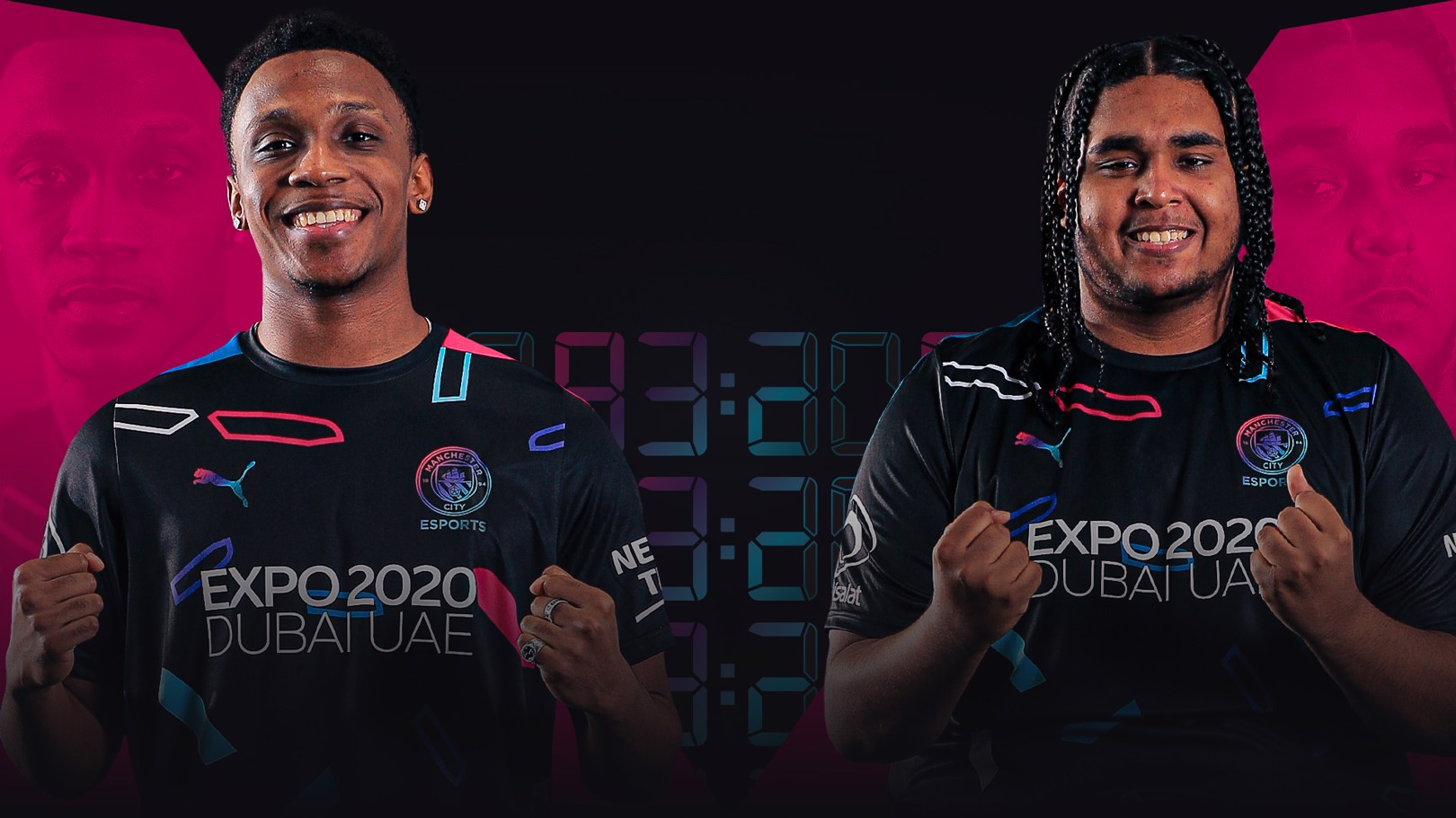 Win a FIFA 22 coaching session from our esports pros
