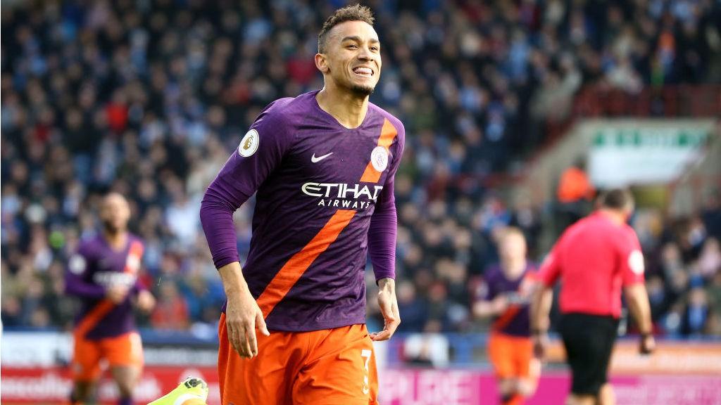 City vence o Huddersfield e segue na luta!