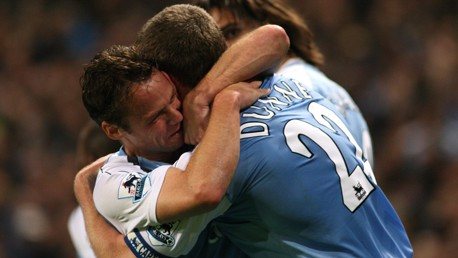 Matchday Live: Dickov, Dunne and Morrison team up for Community Shield