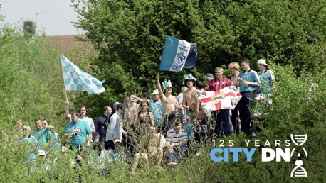City DNA #47: The Hill at Ewood Park