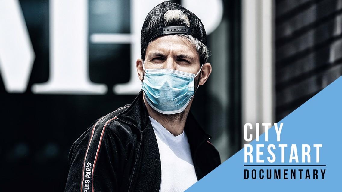 City Restart: Episode 1 trailer...
