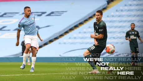 City v Newcastle: Cuplikan Lengkap