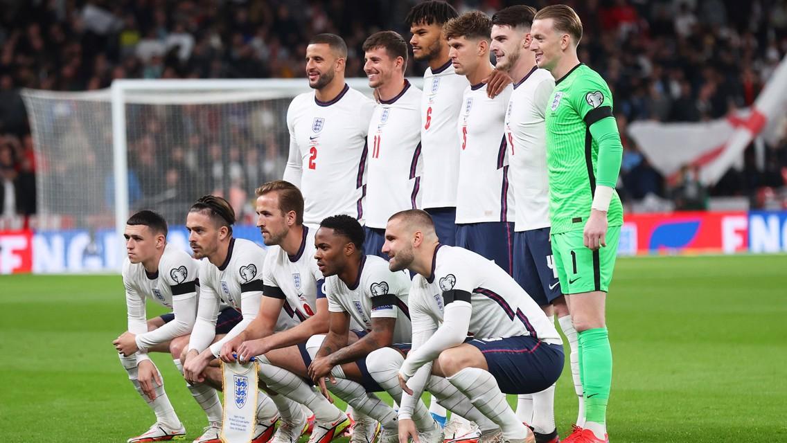 خماسي إنجلترا يُهدي مانشستر سيتي رقما جديدا