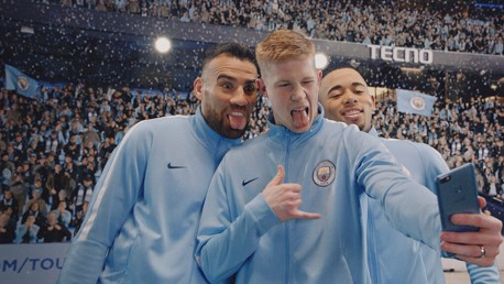 #CITYSMILE FOOTBALL PHOTOGRAPHY COMPETITION!