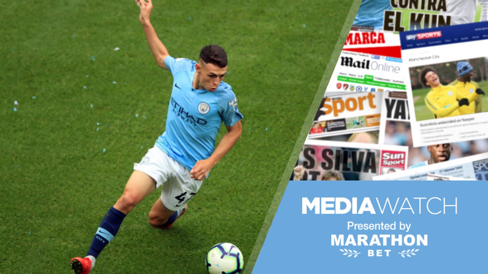 MEDIA WATCH: Your Wednesday morning round-up!