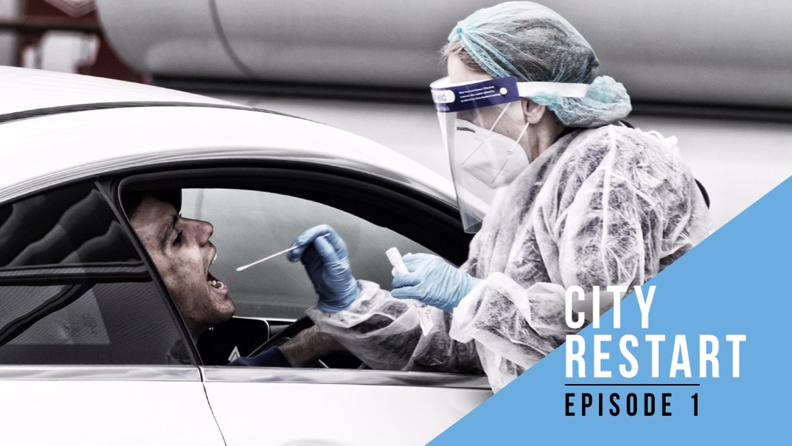 City Restart: Episode One