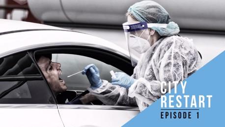 City Restart: Episodio Uno