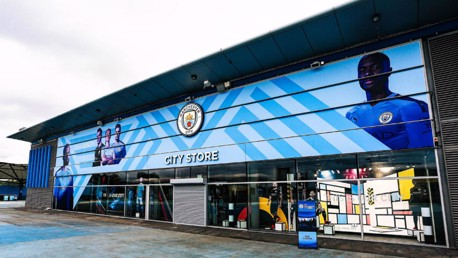 CityStore to re-open on Friday