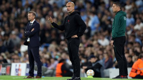 Pep delighted by Grealish progress