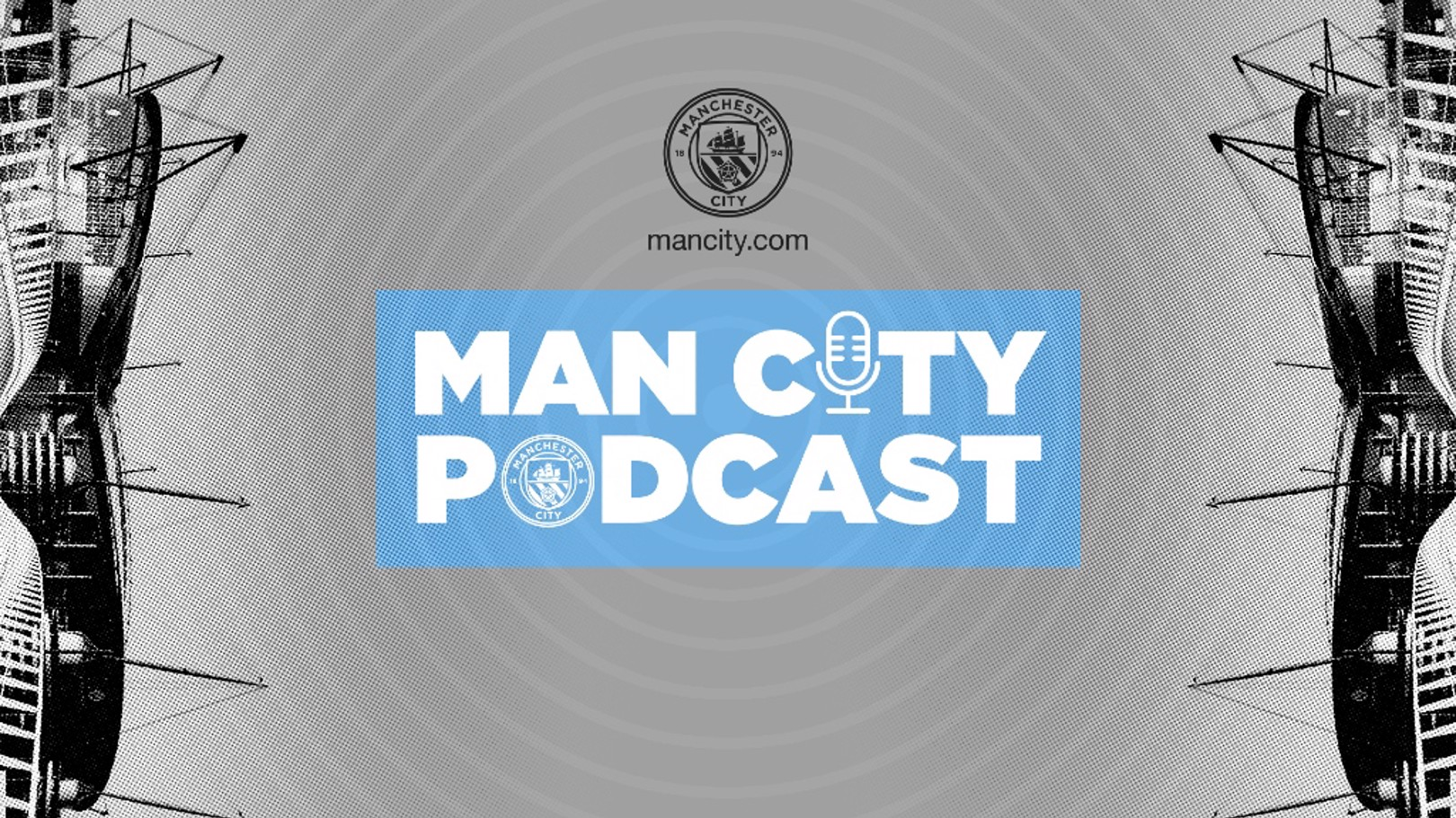 Manchester City launch official podcast