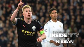 Inside City: Our week in Madrid