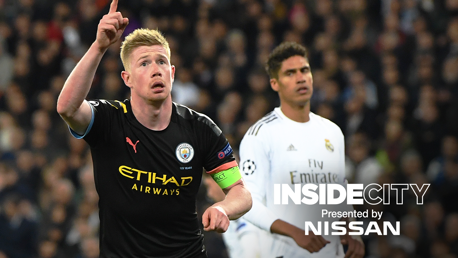 Inside City: Our week in Madrid