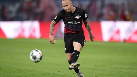 Angelino completes Red Bull Leipzig loan switch