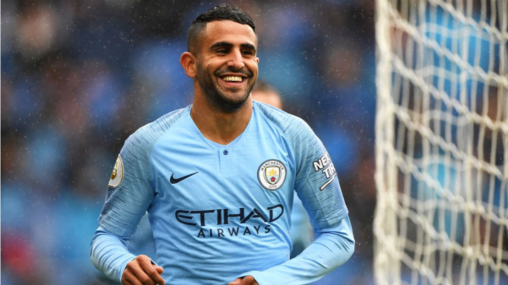 Mahrez Can Be City's Flexible Friend
