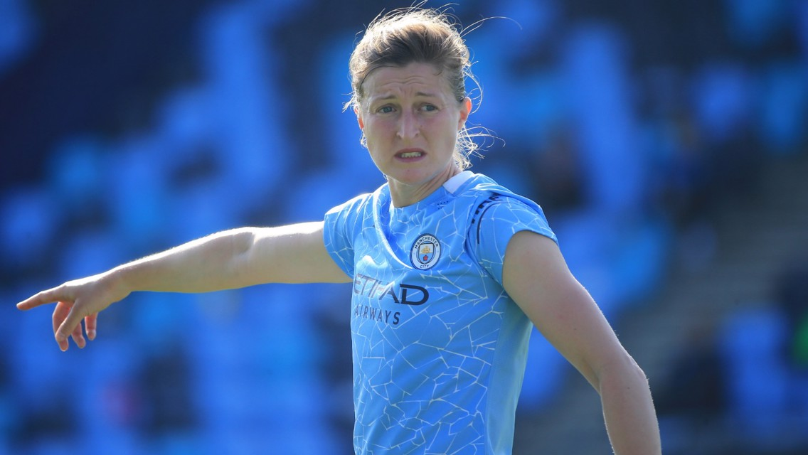 Féminines : City vs Brighton - le résumé du match