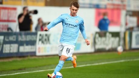 Ben Knight eyeing fast start to long-awaited PL2 season