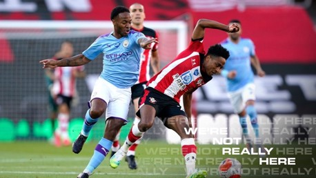 Saints v City: Cuplikan Singkat