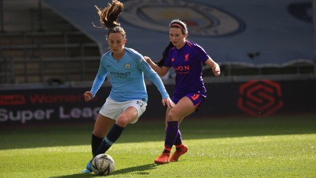 Dominant City ease into FA Women's Cup semi-final