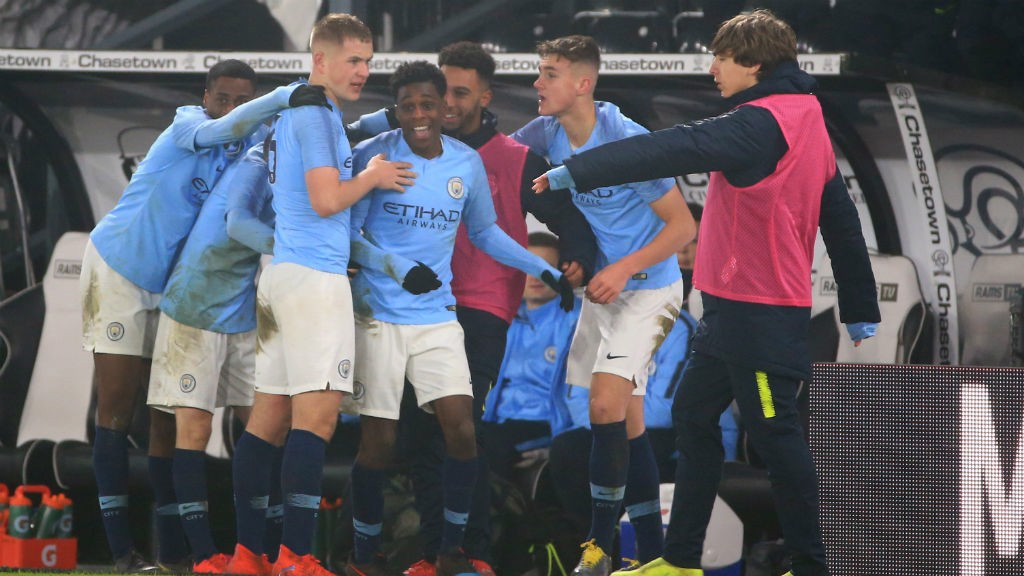 U18s season preview: New faces, new targets