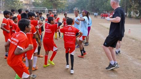 Cityzens Giving for Recovery Project Spotlight: Mumbai