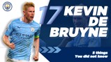 KDB 5things you did not know