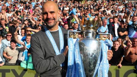 The Pep Guardiola story: Part 2