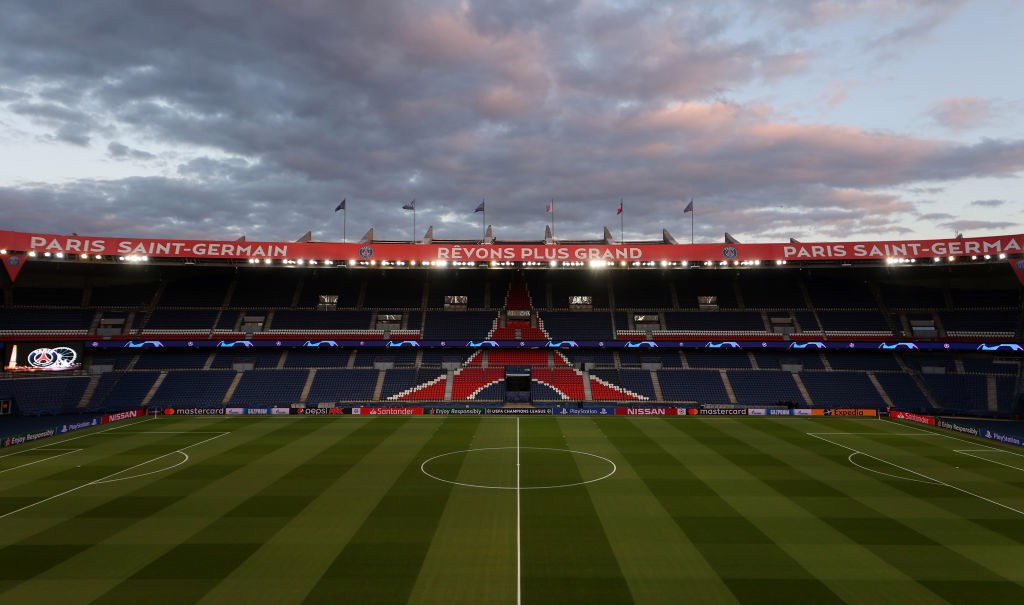 UEFA Champions League: ticket and travel information