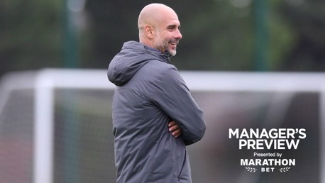 Pep Guardiola: FA Cup and Champions League about desire
