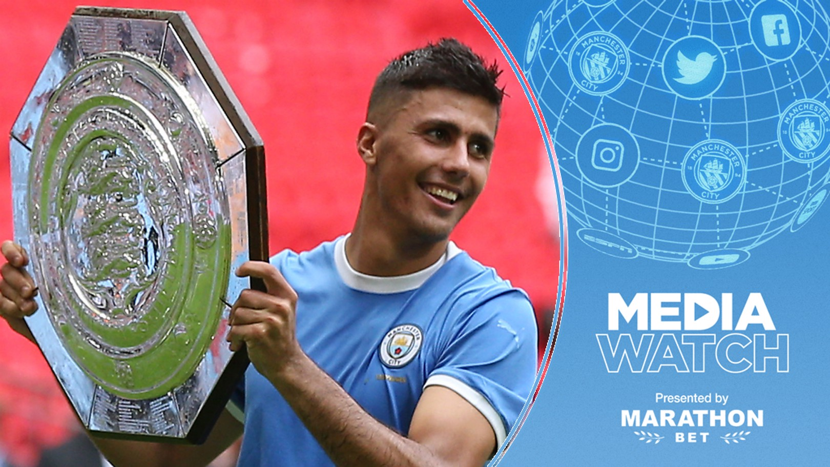 ELATION: City won the 2019 Community Shield with a penalty shoot-out win over Liverpool
