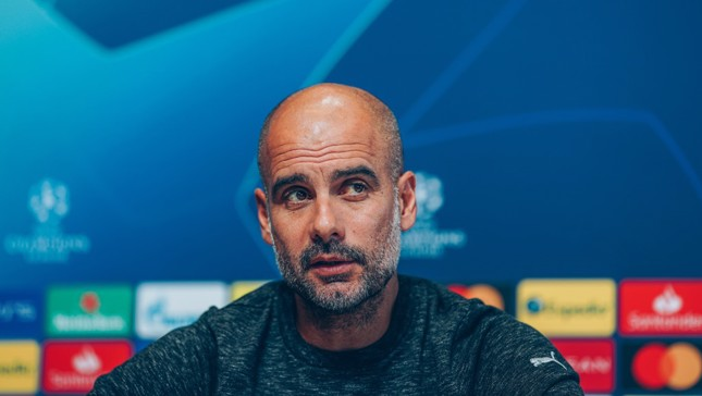 Pep Guardiola gives injury updates on De Bruyne, Laporte and Jesus