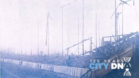 City DNA #20: Kebangkitan dan Kejatuhan Hyde Road
