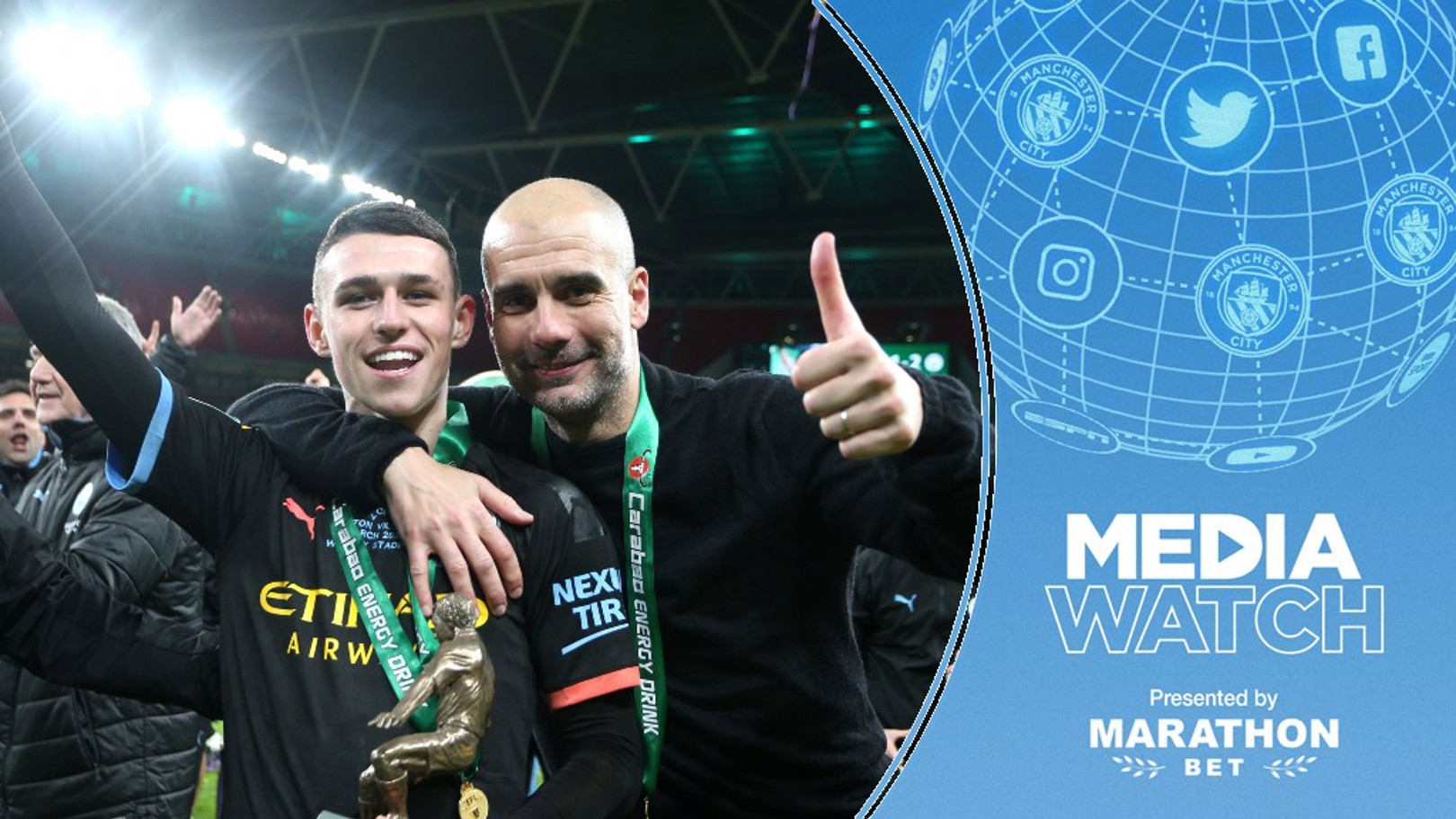 Media Watch: Foden's day at Wembley